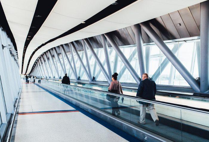 Getting to  Baltimore-Washington International Airport (BWI)