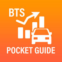BTS Pocket Guide to Transportation