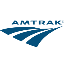 AMTRAK Routes
