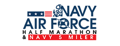 Navy–Air Force Half Marathon