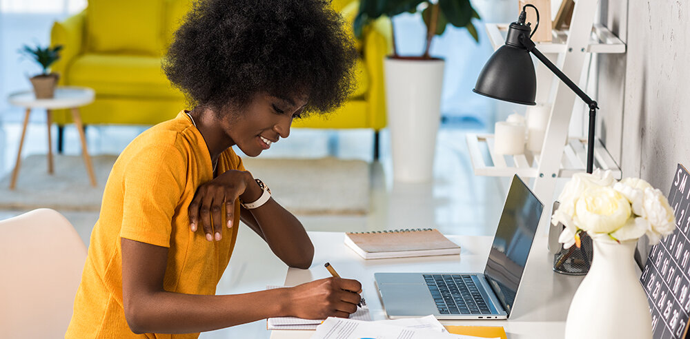 Your Insights, </br> Our Telework Tips