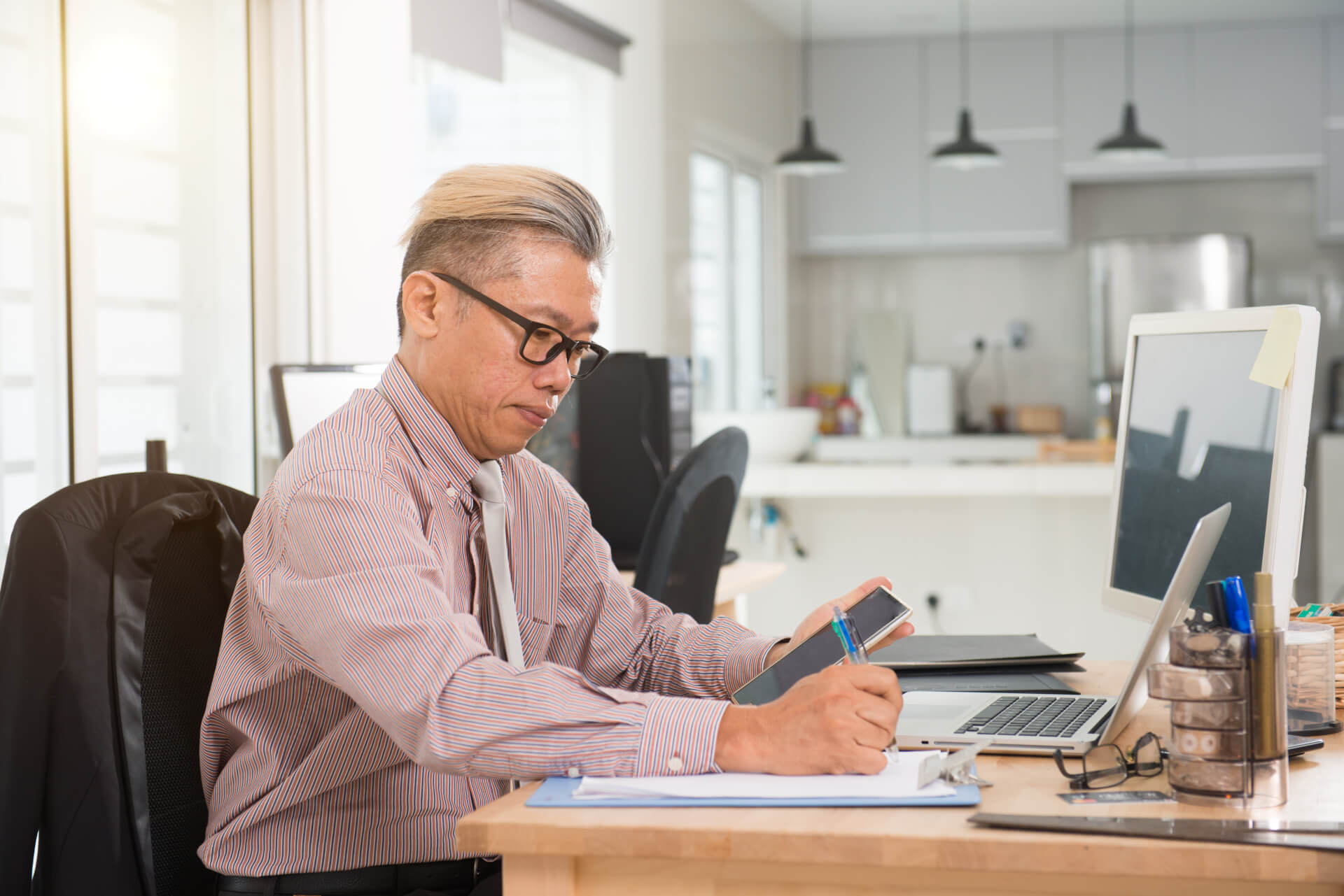 How a Formal Telework Policy Can Help You & Your Managers